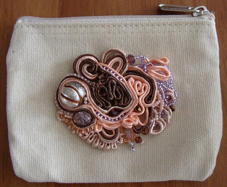 как научится сутажной вышивке handmade бижутерия и эксклюзивные подарки в Киеве купить