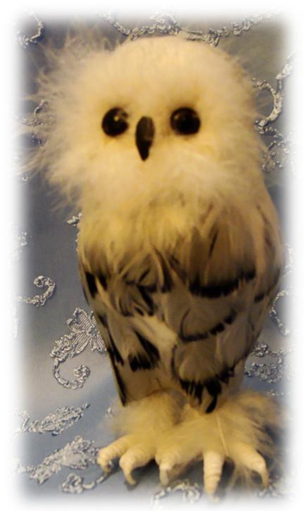 сувениры из Китая сова перышки перья подарки коллекция сов эксклюзив дизайн