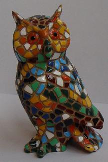 Mosaic Animal Collection