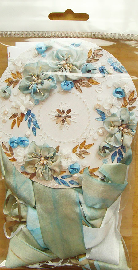 silk ribbon, ribbon embroidery, silk ribbon embroidery, natural silk ribbon, silk ribbon flowers