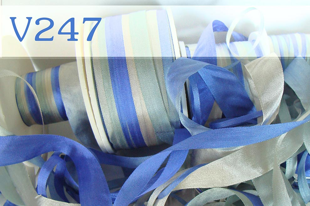 silk ribbon, natural silk ribbon, Variegated silk ribbon, silk ribbon for embroidery, silk ribbon wholesale