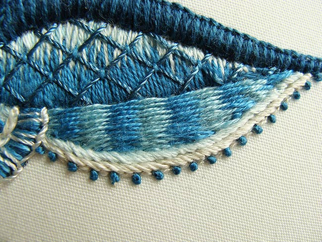 crewel embroidery designs, crewel patterns, crewel stitches, crewel embroidery kits