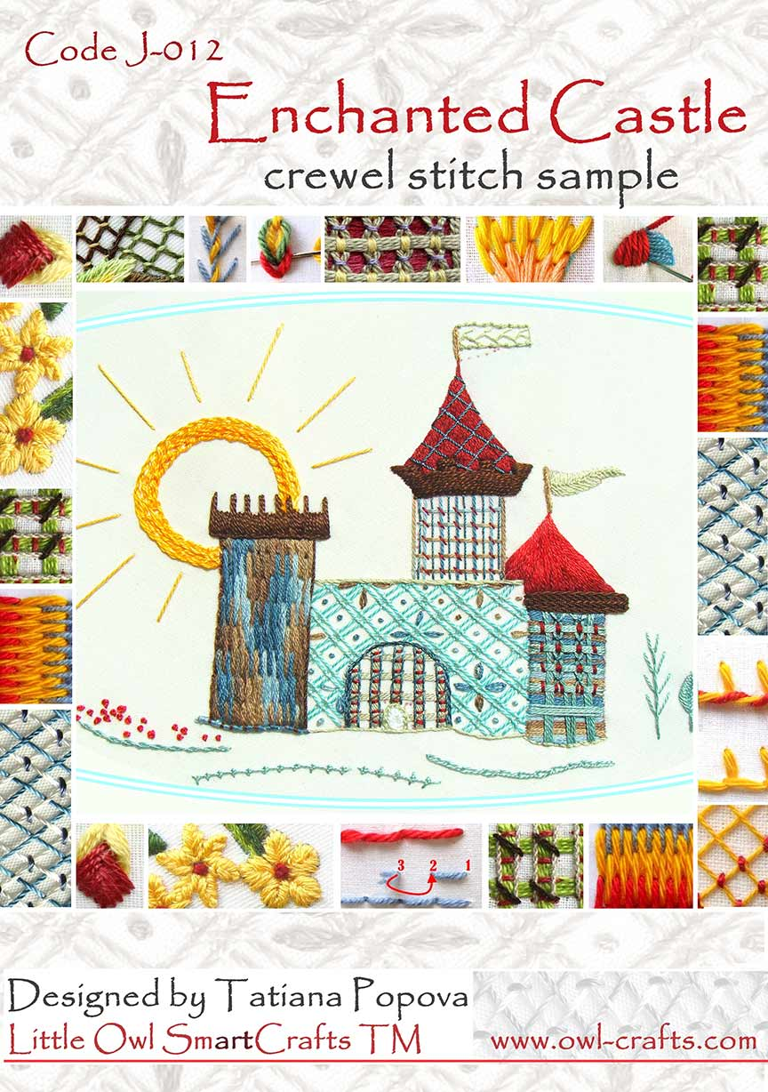 crewel embroidery, crewel stitches, crewel patterns, jacobean embroidery designs, crewel kit for beginners, stitch guide for beginners