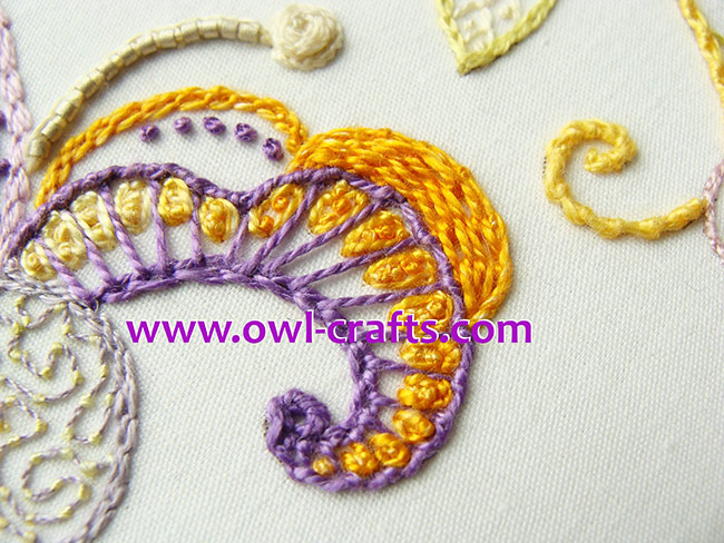 crewel embroidery, crewel patterns, crewel embroidery stitches, crewel designs, jacobean stitches