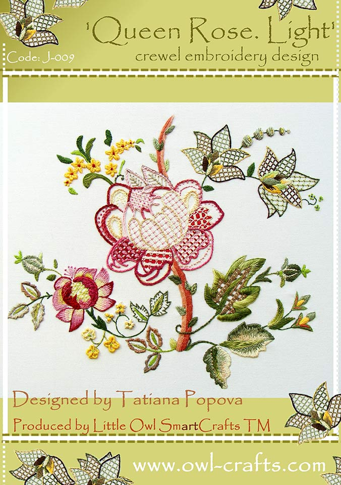 crewel embroidery, crewel kits, jacobean patterns, jacobean embroidery designs, crewel stitches, kits for crewel embroidery, crewel designs, stitch guide for beginners, beginner embroidery stitches
