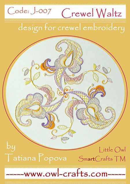 crewel embroidery book, jacobean embroidery book, crewel stitches, book on crewel embroidery
