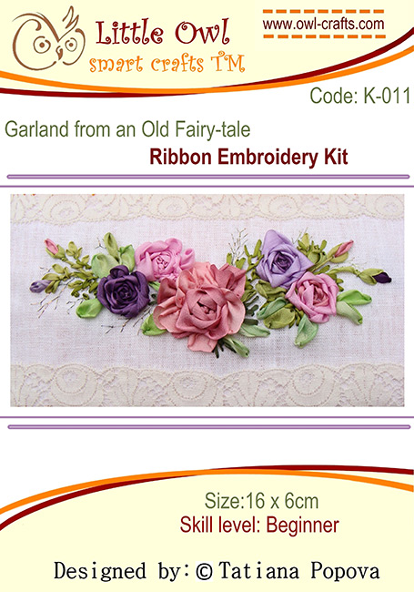 silk ribbon embroidery, ribbon embroidery kits, silk ribbon roses, natural silk ribbon, beginners guide to ribbon embroidery