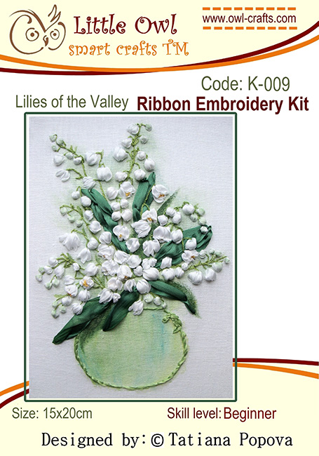 silk ribbon embroidery, ribbon embroidery kits, silk ribbon spring flowers, natural silk ribbon, beginners guide to ribbon embroidery